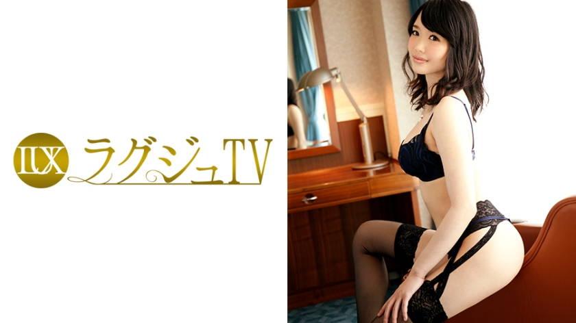 ラグジュTV 643 大橋優樹菜 31歳 料理教室講師