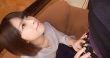 【初撮り】ネットでAV応募→AV体験撮影 276