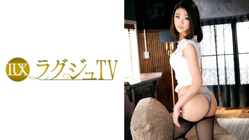 ラグジュTV 668 前田由美 26歳 ファッションデザイナー