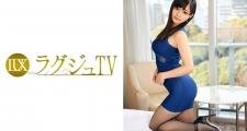 ラグジュTV 644 川奈みのり 23歳 スタイリスト