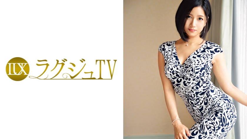 ラグジュTV 652 有坂かな 29歳 バーテンダー