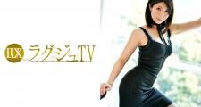 ラグジュTV 651 早坂恵理 31歳 音楽教師