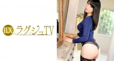 ラグジュTV 660 みゆ 29歳 イラストレーター