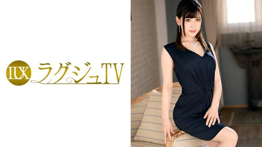 ラグジュTV 664 竹原ゆり 24歳 アナウンサー
