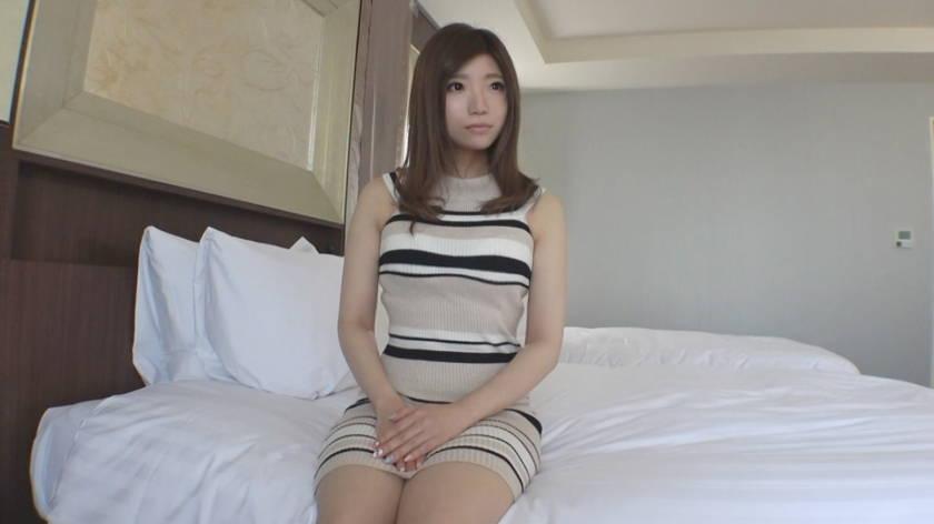 【初撮り】ネットでAV応募→AV体験撮影 308