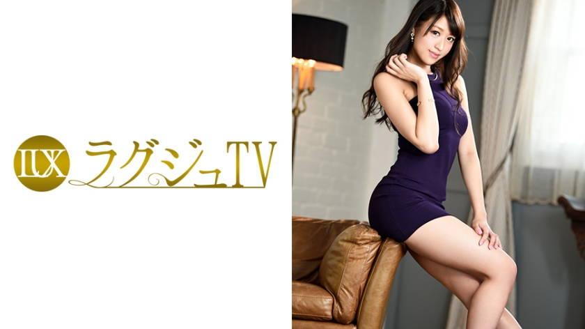 ラグジュTV 676 川瀬明日香 28歳 下着メーカー広報部