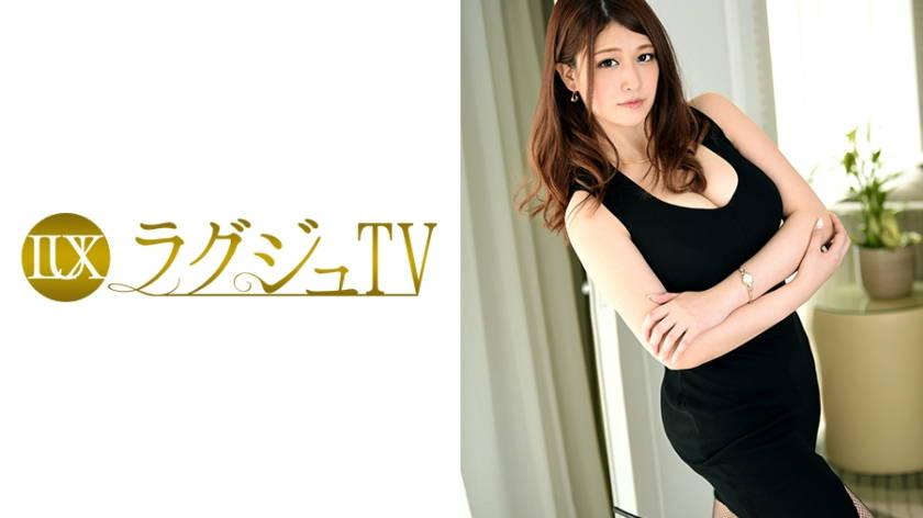 ラグジュTV 677 市川悠子 24歳 歯科衛生士
