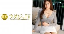 ラグジュTV 697 上岡英美里 26歳 イベントMC