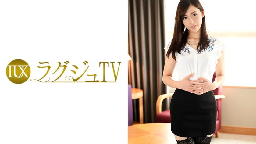 ラグジュTV 689 神谷真紀 27歳 薬剤師