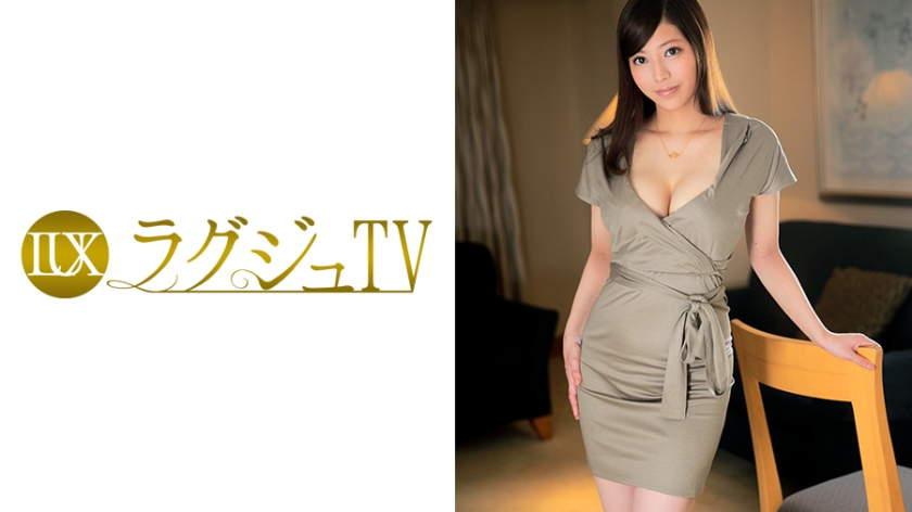 ラグジュTV 699 秋葉莉緒 28歳 法律事務所