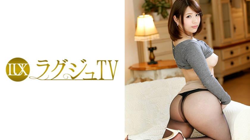 ラグジュTV 731 瀬川夕貴 24歳 旅行会社勤務