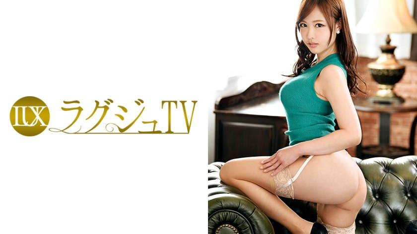 ラグジュTV 707 朝比奈恭子 29歳 社交ダンス講師