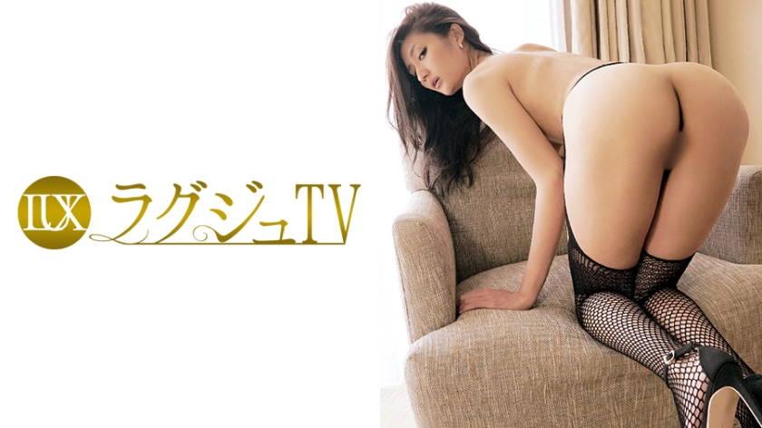 ラグジュTV 732 大原ユイリ 27歳 ビューティーアドバイザー