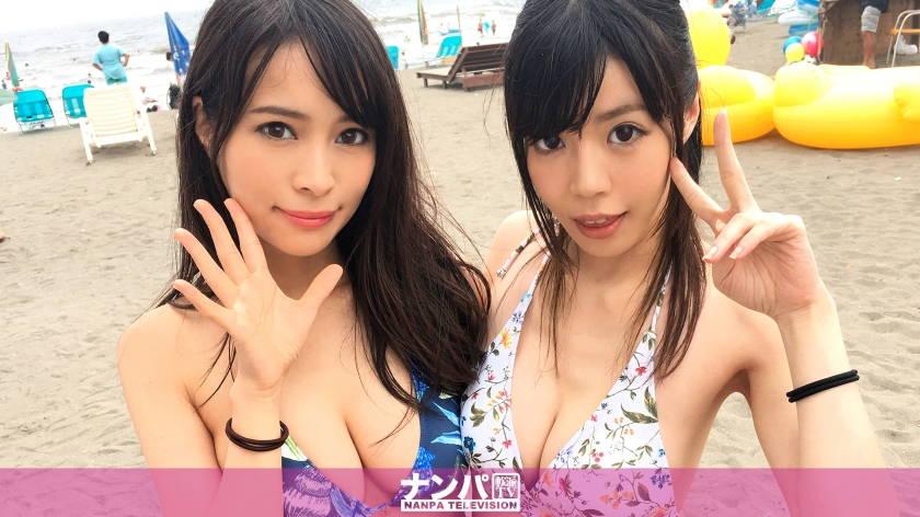 海ナンパ 10 in 湘南