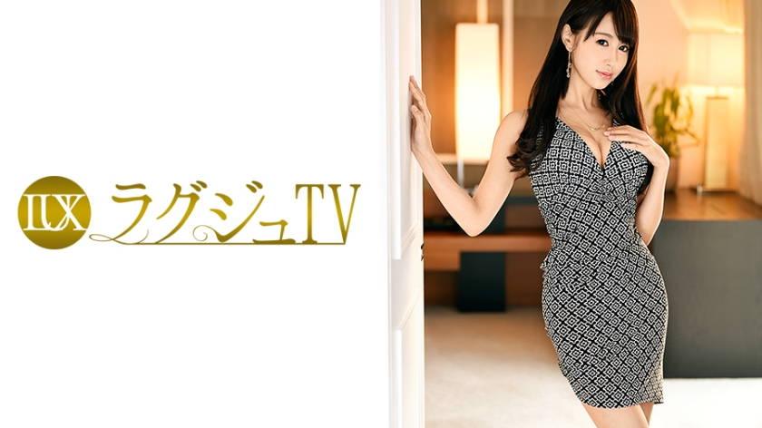 ラグジュTV 740 菊池凛 28歳 フリーアナウンサー
