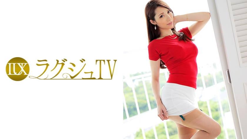 ラグジュTV 748 【第3弾】早川美緒 23歳 バレエ講師