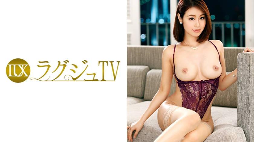 ラグジュTV 736 矢野仁美 31歳 元看護師