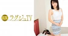ラグジュTV 750 山内愛 20歳 専門学生