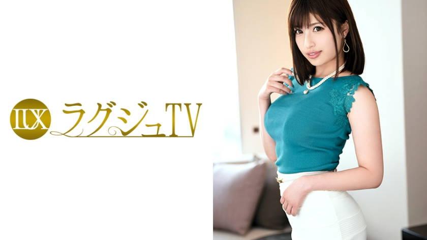 ラグジュTV 755 牧野香織 28歳 美容関係ブロガー