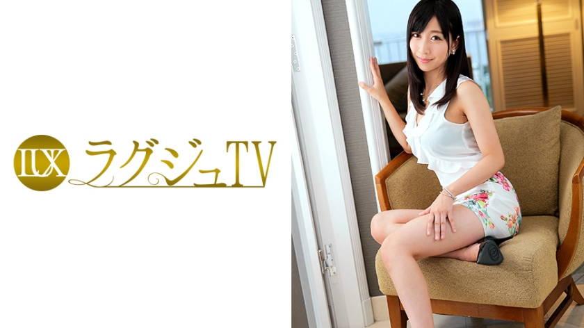 ラグジュTV 771 橋本麗香 25歳 ジャズピアニスト