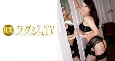ラグジュTV 786 三浦佳奈子 25歳 元コスメ販売員