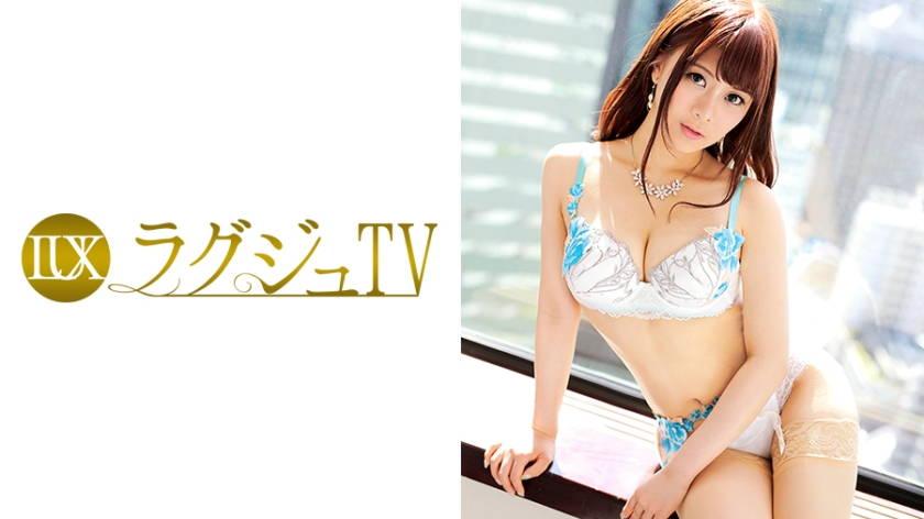 ラグジュTV 770 有村咲 28歳 ラジオパーソナリティ