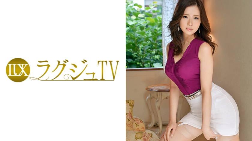 ラグジュTV802(麻生優 28歳 出版社)