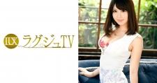 ラグジュTV808(枡田陽菜.28歳.パティシエ)