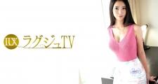 ラグジュTV827 三ノ宮舞 33歳 元モデル