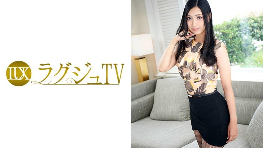ラグジュTV810(南海愛唯.31歳.調香師)