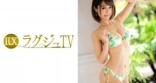 ラグジュTV824 朝倉紗那 27歳 元ピアノ講師