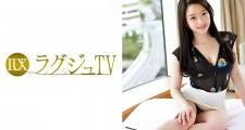 ラグジュTV 849 槙嶋優 26歳 社長秘書
