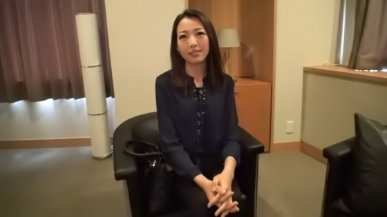 応募素人、初AV撮影 02
