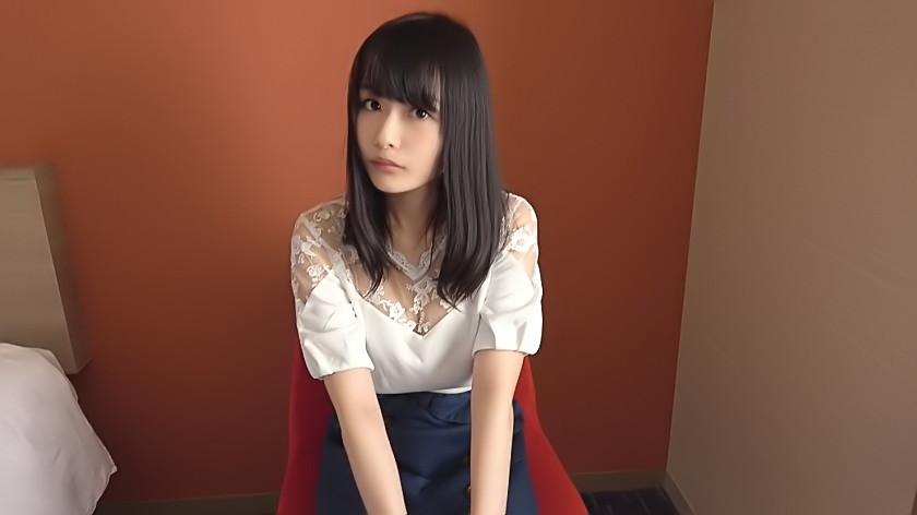 【初撮り】ネットでAV応募→AV体験撮影 502