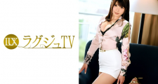 ラグジュTV 877 松空美優 27歳 ピアノ講師