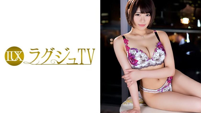ラグジュTV 862 峯岸梓 30歳 キャビンアテンダント