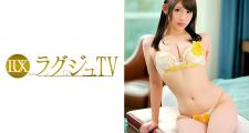 ラグジュTV 875 梶遙華 28歳 着付けの仕事