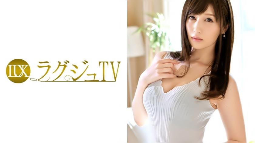 ラグジュTV 887 橋本楓 35歳 キャビンアテンダント