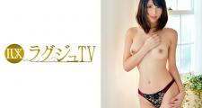 ラグジュTV 886 木田夢乃 28歳 元モデル
