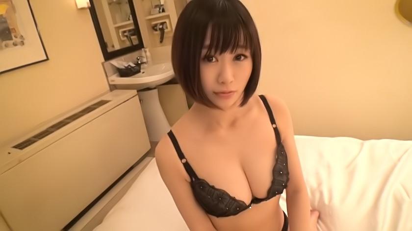 【初撮り】ネットでAV応募→AV体験撮影 506