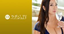 ラグジュTV 902(水島涼香 29歳 新体操講師)
