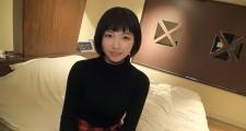 【初撮り】ネットでAV応募→AV体験撮影534