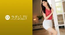 ラグジュTV 910(長谷川奈々 28歳 パーツモデル)