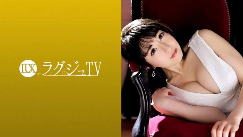 ラグジュTV 925(向井花 27歳 バレエ講師