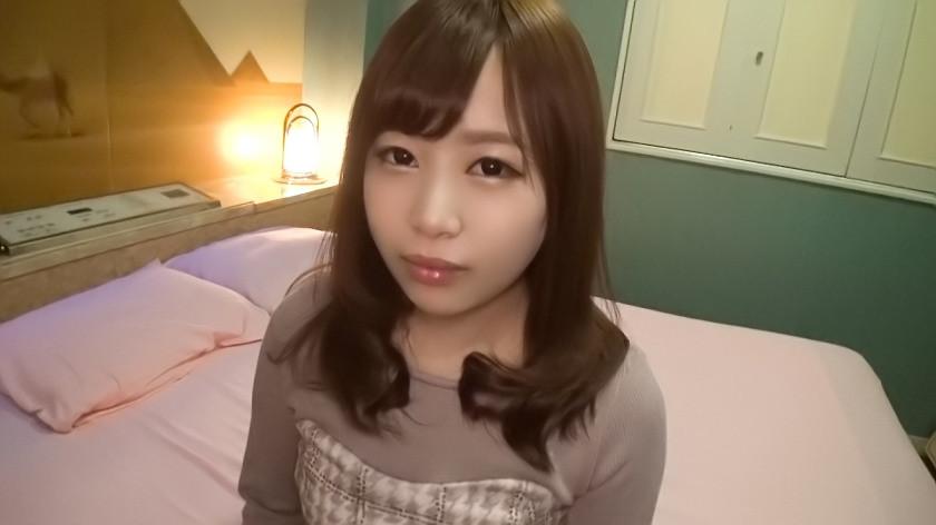 【初撮り】ネットでAV応募→AV体験撮影 586(ヒナノ 21歳 アパレル店員)