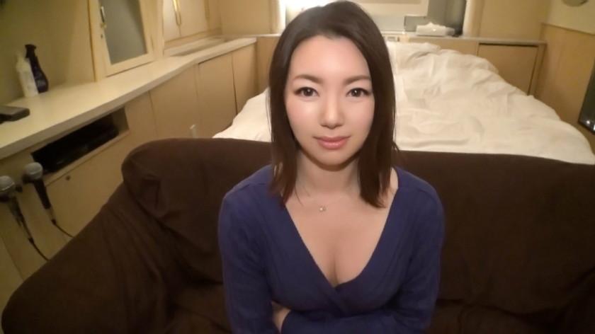 【初撮り】ネットでAV応募→AV体験撮影 604(みか 26歳 受付嬢)