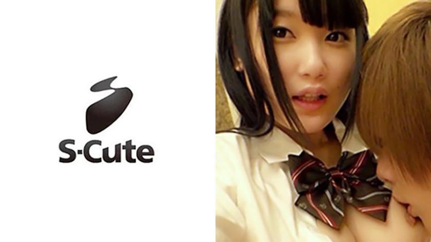 aya (20) S-Cute 無垢な黒髪少女