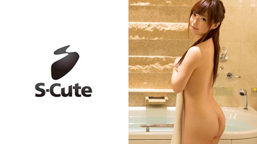 miki S-Cute お風呂でまったりラブラブH