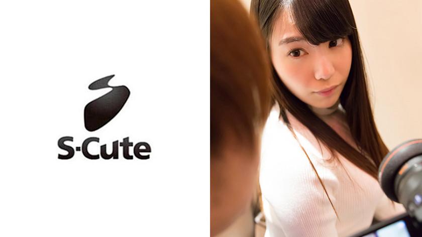 miyu (19) S-Cute フェラ好き巨乳美少女とハメ撮りH