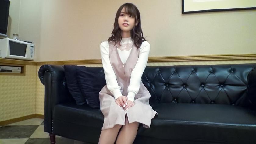 【初撮り】ネットでAV応募→AV体験撮影 924 彼氏と別れて傷心中の美少女がAV初出演!